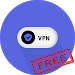 Download Blue VPN - Fast and Unlimited 7.7.0 APK