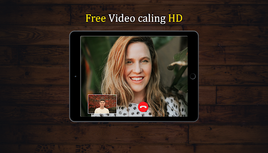screenshot of Video Call for WhatsApp : FREE Messages App version Video call V16.1