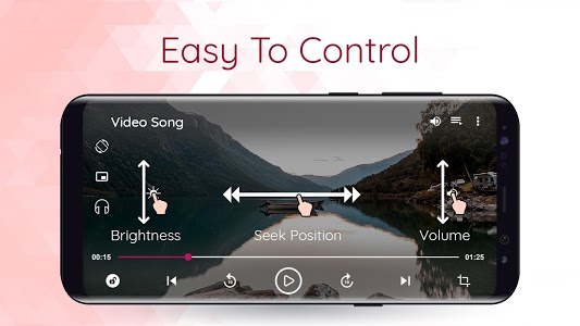 screenshot of Video Player All Format - Full HD Video Player version 11.3.0