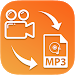 Download Video to mp3-Mp4 to mp3-Mp3 video converter 5.2 APK