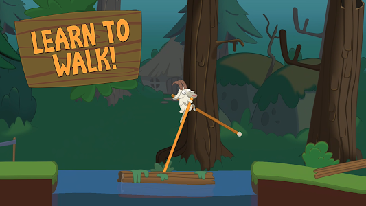 screenshot of Walk Master version 1.14