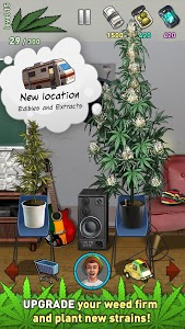 screenshot of Weed Firm 2: Back to College version 2.9.87