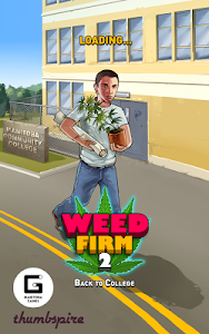 screenshot of Weed Firm 2: Back to College version 2.4.17