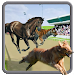 Download Wild Animal Racing Tournament 2019: Dog Racing 1.0.1 APK