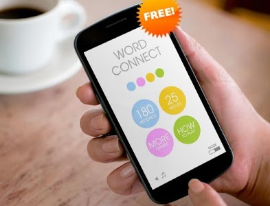 screenshot of Word Connect version 7