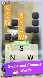 screenshot of Word Crossy - A crossword game version 2.0.30