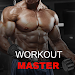 Workout Master - Pro Gym Trainer and Fitness Plan