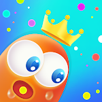 Cover Image of Download Snake Zone .io - New Worms & Battle Game For Free 1.2.7 APK