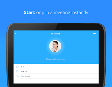 screenshot of ZOOM Cloud Meetings version 4.1.23117.0402