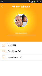 screenshot of ZOOM Cloud Meetings version 3.5.20426.0709