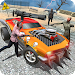 Download Zombie Crush Hill Road Drive 1.1 APK