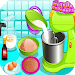Download cook cup cakes - game for girl 3.1.0 APK