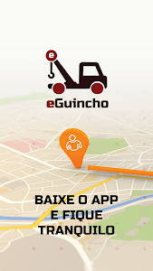 screenshot of eGuincho version 0.26.0201-GLORY