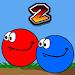 Red vs Blue Balls 2
